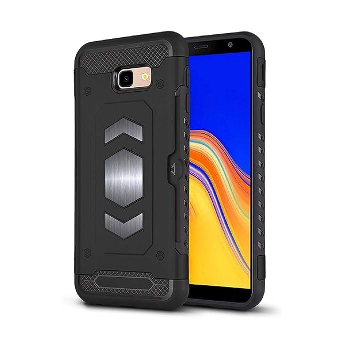 Amazon.com: Carcasa rígida para Samsung Galaxy J4 de J4 Plus ...