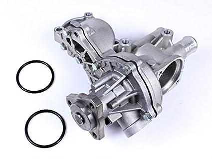 Bomba de agua wapu Bomba Completo 1.6 1.7 Turbo Diesel 40 mm Nuevo 1114104600