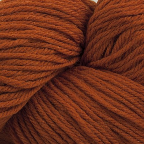 Cascasde 220 Yarn Burnt Orange #9465b