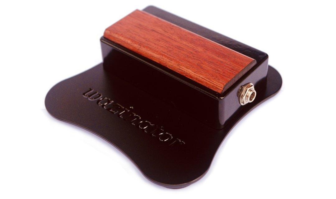 【日本製】 Acoustic Stompbox B077YVB5TM ストンプボックス, Acoustic Stompbox フットパーカッション B077YVB5TM, ICEFIELD:5d9aff6f --- a0267596.xsph.ru
