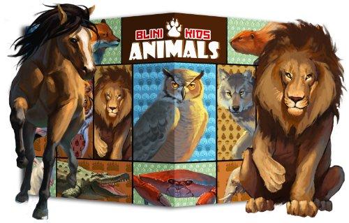- Blini Kids: Animals [Download]