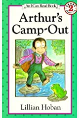 Arthur's Camp-Out (I Can Read Level 2) Paperback