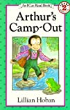 img - for Arthur's Camp-Out (I Can Read Level 2) book / textbook / text book