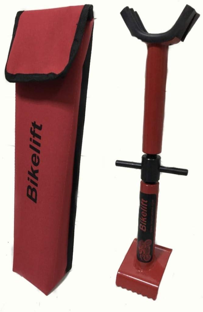 DIRECTRUNNER BIKELIFT Portable Lift for MOTOBIKES