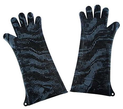 Amazon.com: Prepology Juego de 2 guantes de silicona para ...