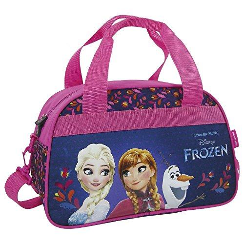 Disney Frozen - Die Eiskönigin - Schulsporttasche Sporttasche Schwimmtasche Freizeittasche Kindertasche of7LF2j
