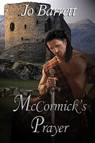 book cover of McCormick\'s Prayer