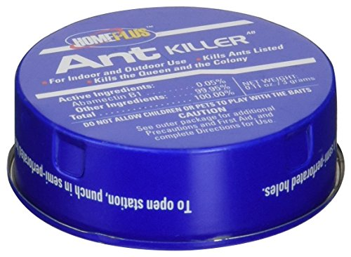 Pic Home plus Ant Killer - 6 - Bait Ant Killer