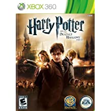 Harry Potter And The Deathly Hallows - Part 2 - Xbox 360 Standard Edition