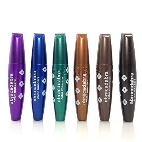 Makeup Cosmetics Professional Mascara Colors product image