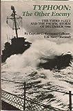 Typhoon - The Other Enemy, C. R. Calhoun, 0870215108