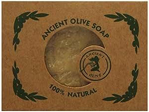 Amazon Com Ancient Olive Soap Classic Aleppo Style Soap