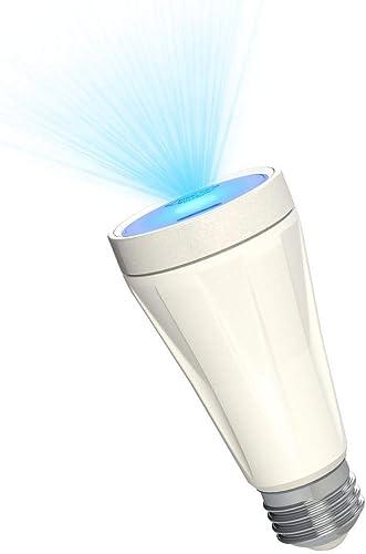 BlissLights BlissBulb Laser Bulb