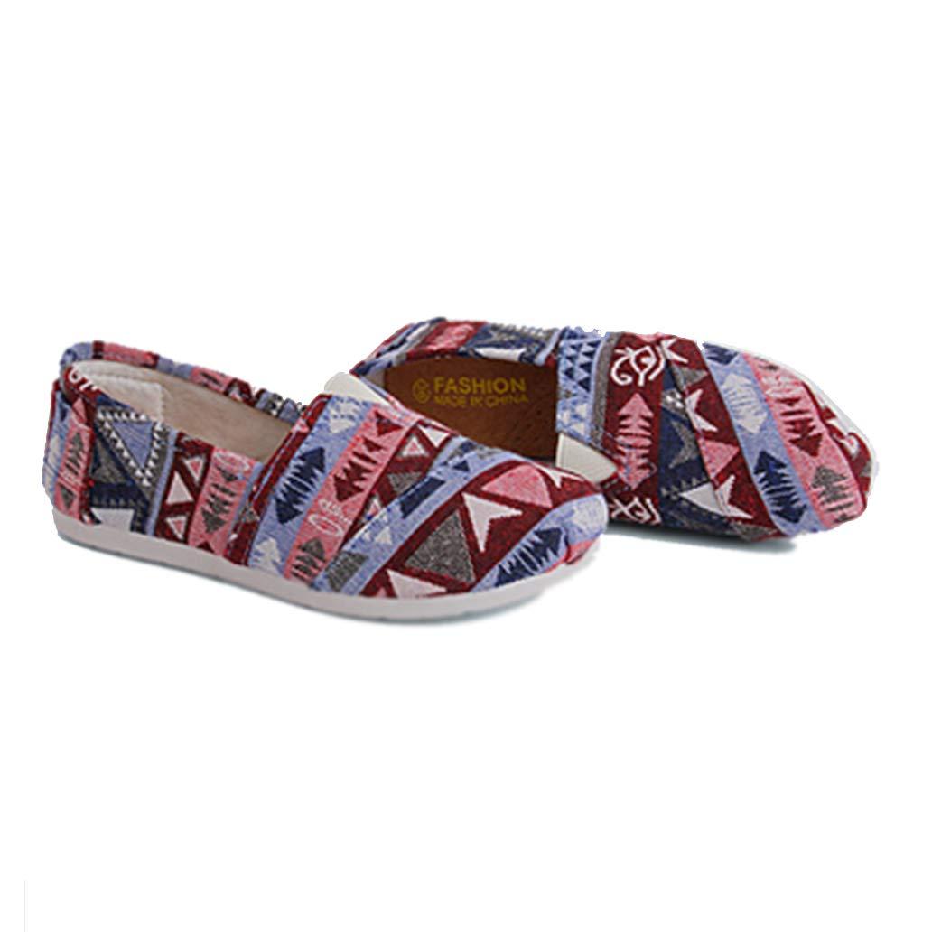 York Zhu Women Flat Shoes Round Toe Comfortable Wide Width Flat Shoes Walking Flats Shoes