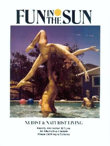 Nudist pictures sun fun
