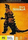 Godzilla - Millennium Series Boxset [Region 4]