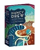 Nancy Drew Mystery Stories Books 1-4