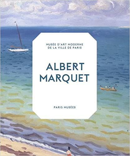 Livre Albert Marquet : Peintre du temps suspendu epub pdf