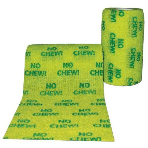 Tape Petflex - PetFlex No Chew - 3