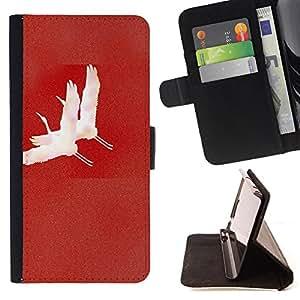 Jordan Colourful Shop - FOR Samsung Galaxy Note 3 III - Life is a pure flame - Leather Case Absorci¨®n cubierta de la caja de alto impacto