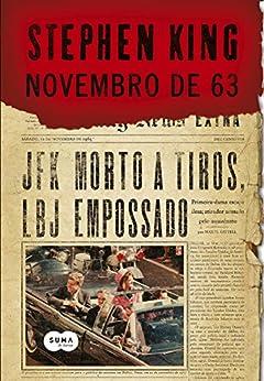 Novembro de 63 por [King, Stephen]