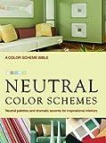 Neutral Color Schemes, Alice Buckley, 1554074010