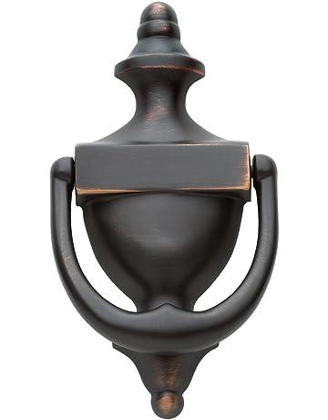 Beau Baldwin Estate 0102.112 Colonial Knocker In Venetian Bronze, ...