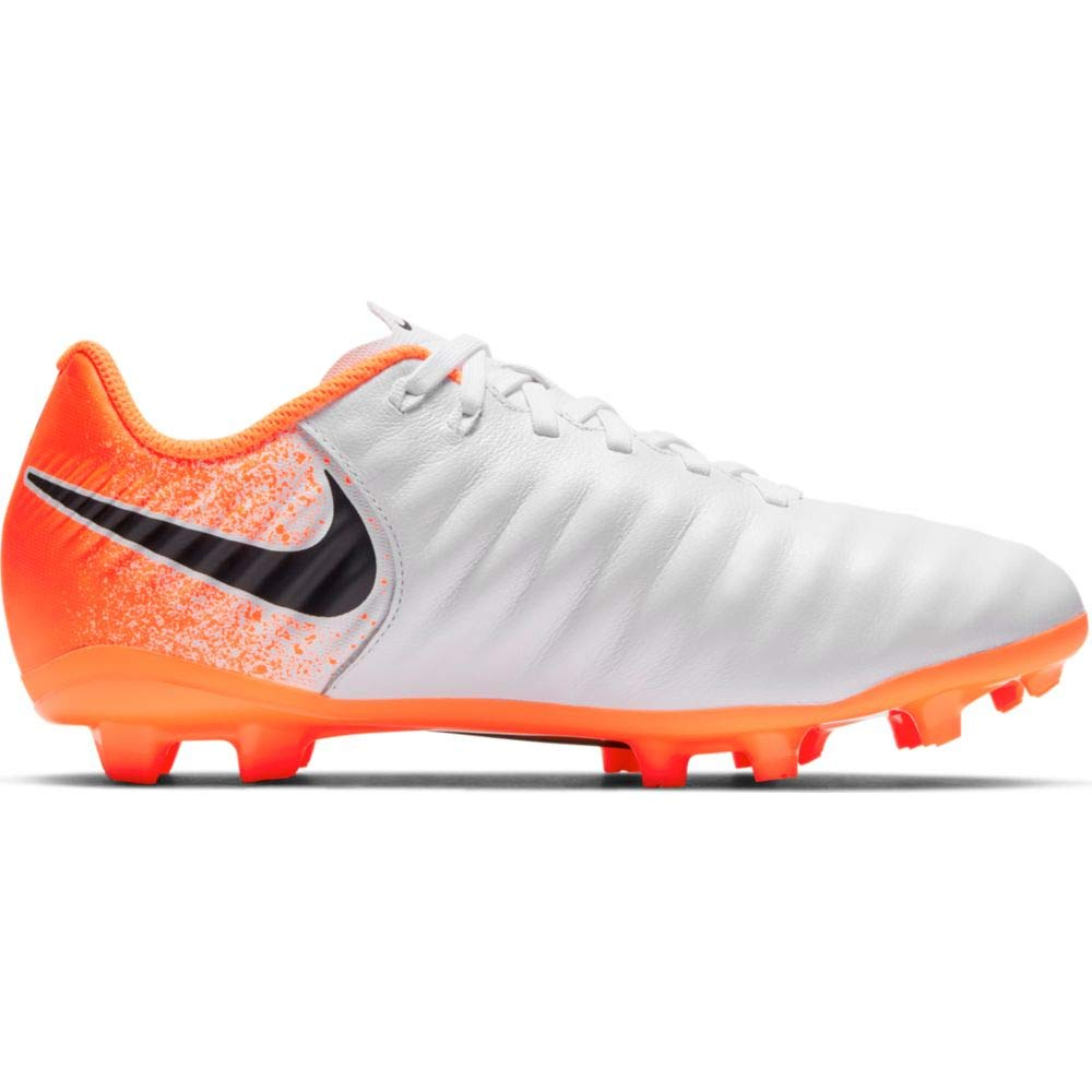 Nike Youth Soccer Legend 7 Academy Firm Ground Cleats