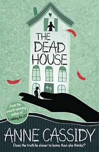 book cover of The Dead House