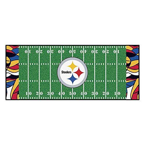 Steelers Home Field Rug - 30
