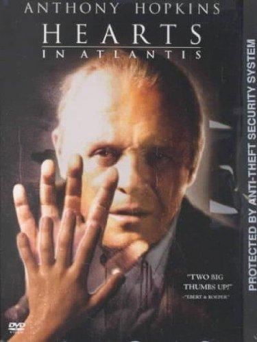 Hearts In Atlantis (Special Edition)