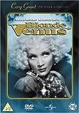 Blonde Venus [1932] [DVD]