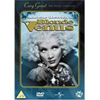 Blonde Venus [UK Import]