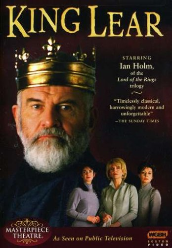King Lear by PBS