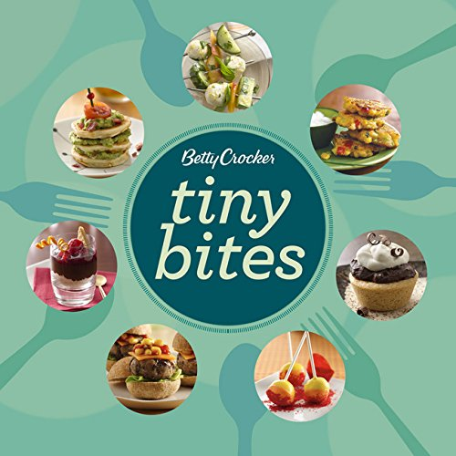 Betty Crocker Tiny Bites (Betty Crocker Cooking) ()