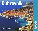 Dubrovnik, 2nd: The Bradt City Guide (Bradt Mini Guide)