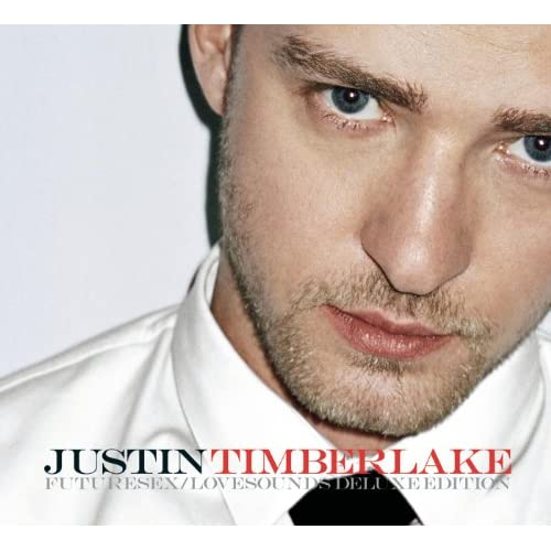 New justin timberlake sexy back lyrics