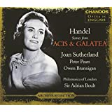 Handel: Scenes from Acis & Galatea