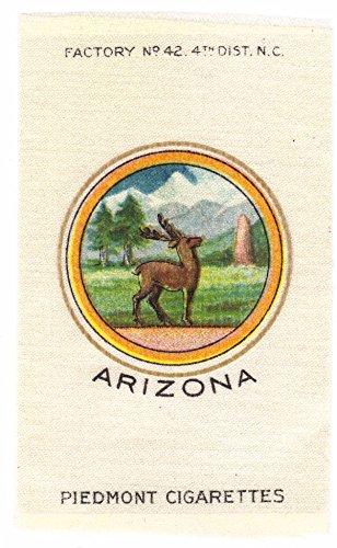 Arizona Silk - 6