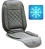Viotek 164808 Accessory Am-vt-sc-c-gy Cooled Seat Cushion Grey Retail