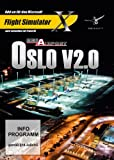Mega Airport Oslo V 2.0 FSX (PC)