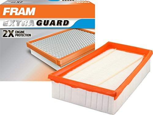 FRAM CA10346 Extra Guard Flexible Rectangular Panel Air Filter