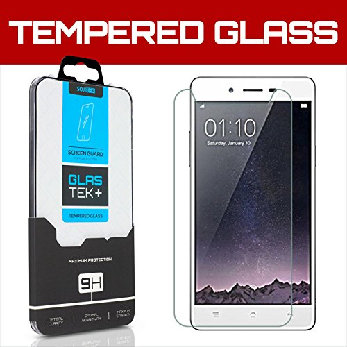 Tempered Glass Screen Protector For Oppo Mirror 5S - 1