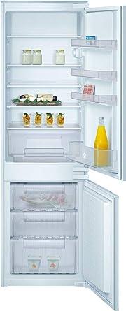 Balay 3KIB1820 Integrado 265L A+ Blanco nevera y congelador ...