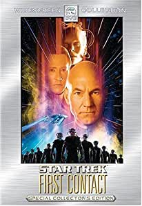Star Trek: First Contact [Special Collector's Edition]