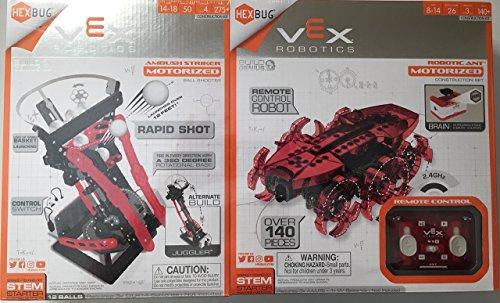 Vex Set - 4