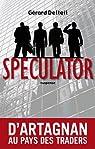 Speculator par Delteil
