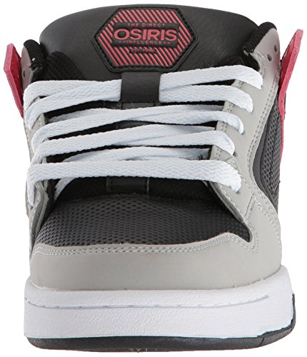 Red Grey PXL Osiris Light Grey Black Light Black n71v64PqW