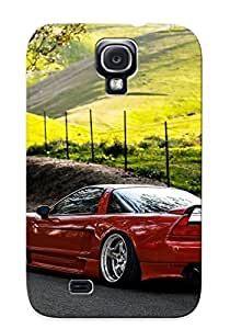 EshuJTT2269kSXVn Honda Acura Nsx Concept Awesome High Quality Galaxy S4 Case Skin/perfect Gift For Christmas Day