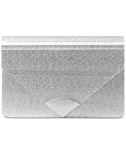Michael Kors Metallic Handbag - 9